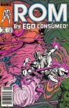 Rom #69 comic books for sale