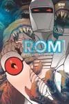 Rom Comic Books. Rom Comics.