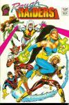Rough Raiders Comic Books. Rough Raiders Comics.