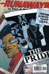 Runaways #14 comic books for sale