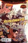 Runaways Comic Books. Runaways Comics.
