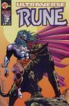 Rune #7 comic books for sale