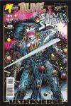 Rune/Silver Surfer #1 comic books for sale