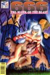 666 Mark of the Beast #2 comic books for sale