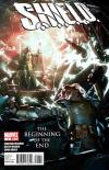 S.H.I.E.L.D. # comic book complete sets S.H.I.E.L.D. # comic books