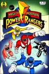Saban's Mighty Morphin Power Rangers Comic Books. Saban's Mighty Morphin Power Rangers Comics.