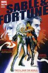 Sable & Fortune Comic Books. Sable & Fortune Comics.
