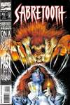 Sabretooth #2 comic books for sale