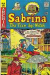 Sabrina the Teenage Witch #39 comic books for sale