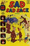 Sad Sad Sack World #23 comic books for sale