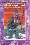 Safety-Belt Man All Hell comic books