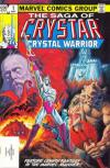 Saga of Crystar: Crystal Warrior Comic Books. Saga of Crystar: Crystal Warrior Comics.
