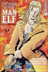 Saga of the Man Elf Comic Books. Saga of the Man Elf Comics.