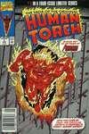 Saga of the Original Human Torch Comic Books. Saga of the Original Human Torch Comics.