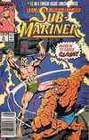 Saga of the Sub-Mariner #10 comic books for sale