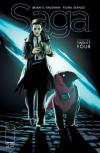 Saga #24 comic books for sale