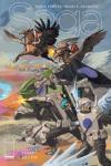 Saga #37 comic books for sale