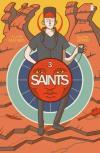 Saints #3 comic books for sale