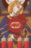 Saints #5 comic books for sale