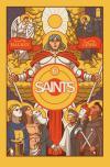 Saints #6 comic books for sale