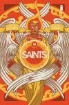 Saints #9 comic books for sale