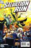Salvation Run Comic Books. Salvation Run Comics.