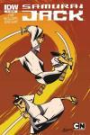 Samurai Jack #6 comic books for sale
