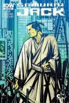 Samurai Jack #8 comic books for sale