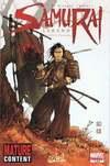 Samurai: Legend # comic book complete sets Samurai: Legend # comic books