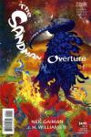 Sandman: Overture Comic Books. Sandman: Overture Comics.