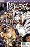 Sandman Presents: Petrefax Comic Books. Sandman Presents: Petrefax Comics.
