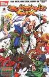 Satan's Six #2 comic books for sale
