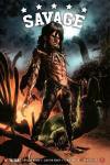 Savage # comic book complete sets Savage # comic books