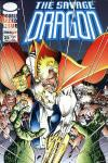 Savage Dragon #25 comic books for sale