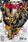 Savage Hawkman Comic Books. Savage Hawkman Comics.