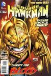 Savage Hawkman #10 comic books for sale