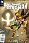 Savage Hawkman #11 comic books for sale