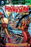 Savage Hawkman #13 comic books for sale