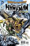 Savage Hawkman #14 comic books for sale
