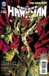 Savage Hawkman #18 comic books for sale