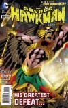 Savage Hawkman #19 comic books for sale