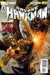 Savage Hawkman #3 comic books for sale