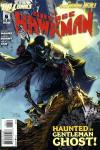 Savage Hawkman #6 comic books for sale