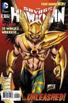 Savage Hawkman #9 comic books for sale