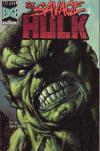Savage Hulk Comic Books. Savage Hulk Comics.