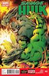 Savage Hulk #2 comic books for sale