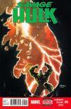 Savage Hulk #5 comic books for sale
