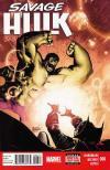 Savage Hulk #6 comic books for sale