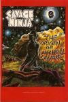 Savage Ninja Comic Books. Savage Ninja Comics.