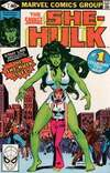 Savage She-Hulk Comic Books. Savage She-Hulk Comics.